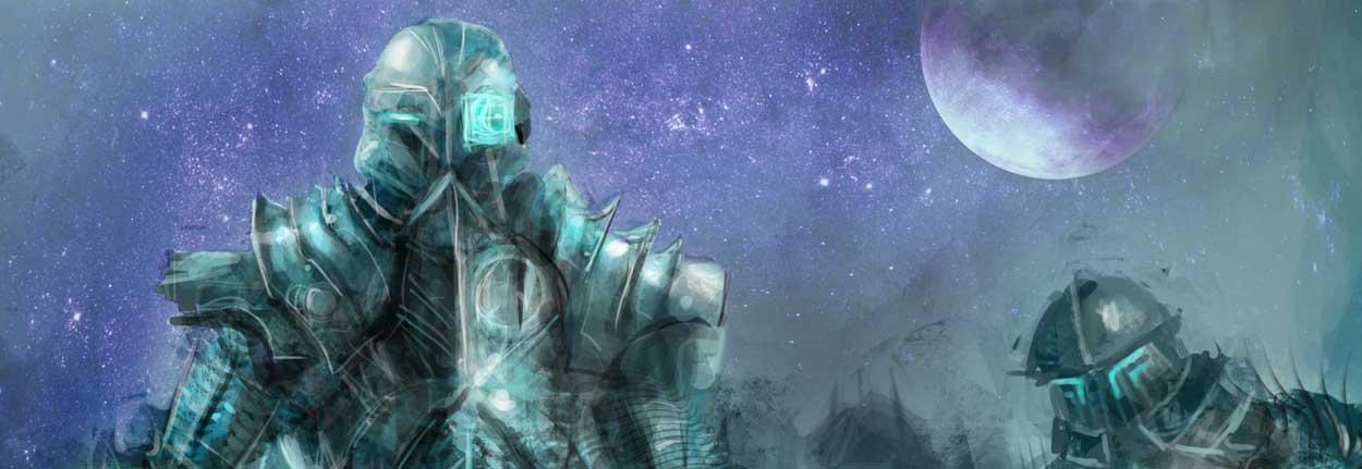 Robots in sci fi