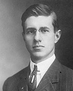 Ralph Milne Farley