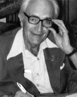 Fritz Leiber