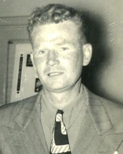 Ross Rocklynne