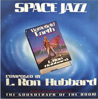 Space Jazz