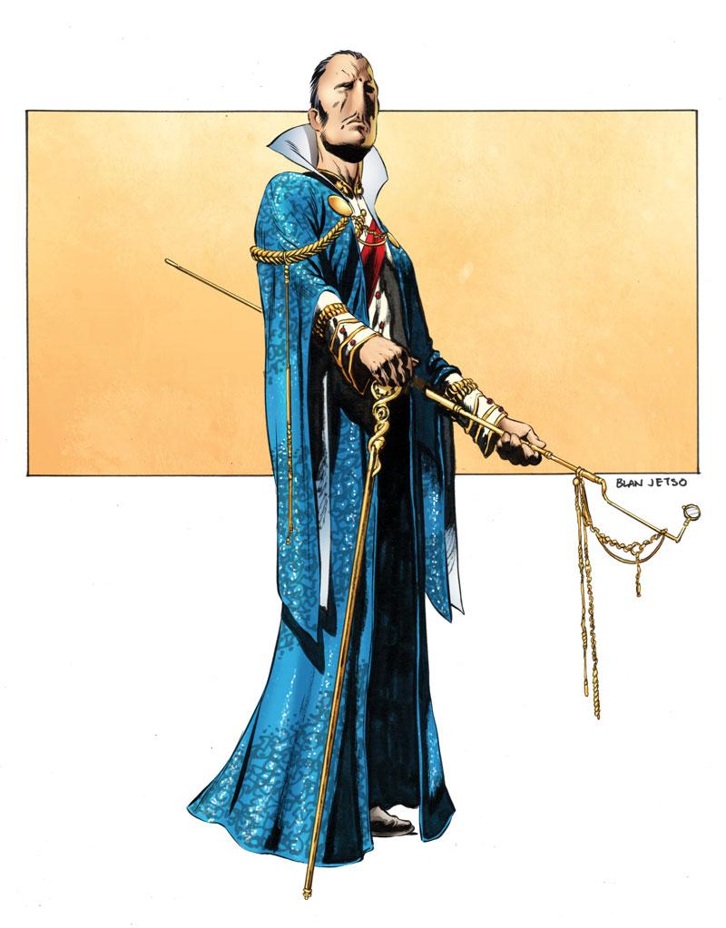 Lord Blan Jetso