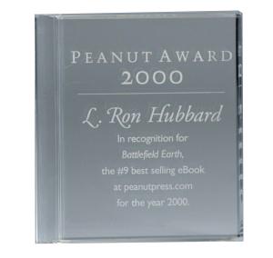 Peanut Award 2000