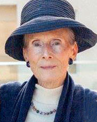 Judith Duckhorn