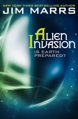 Jim Marrs Alien Invasion