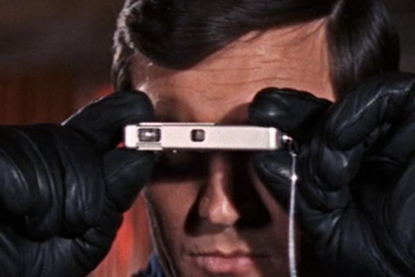 James Bond MINOX
